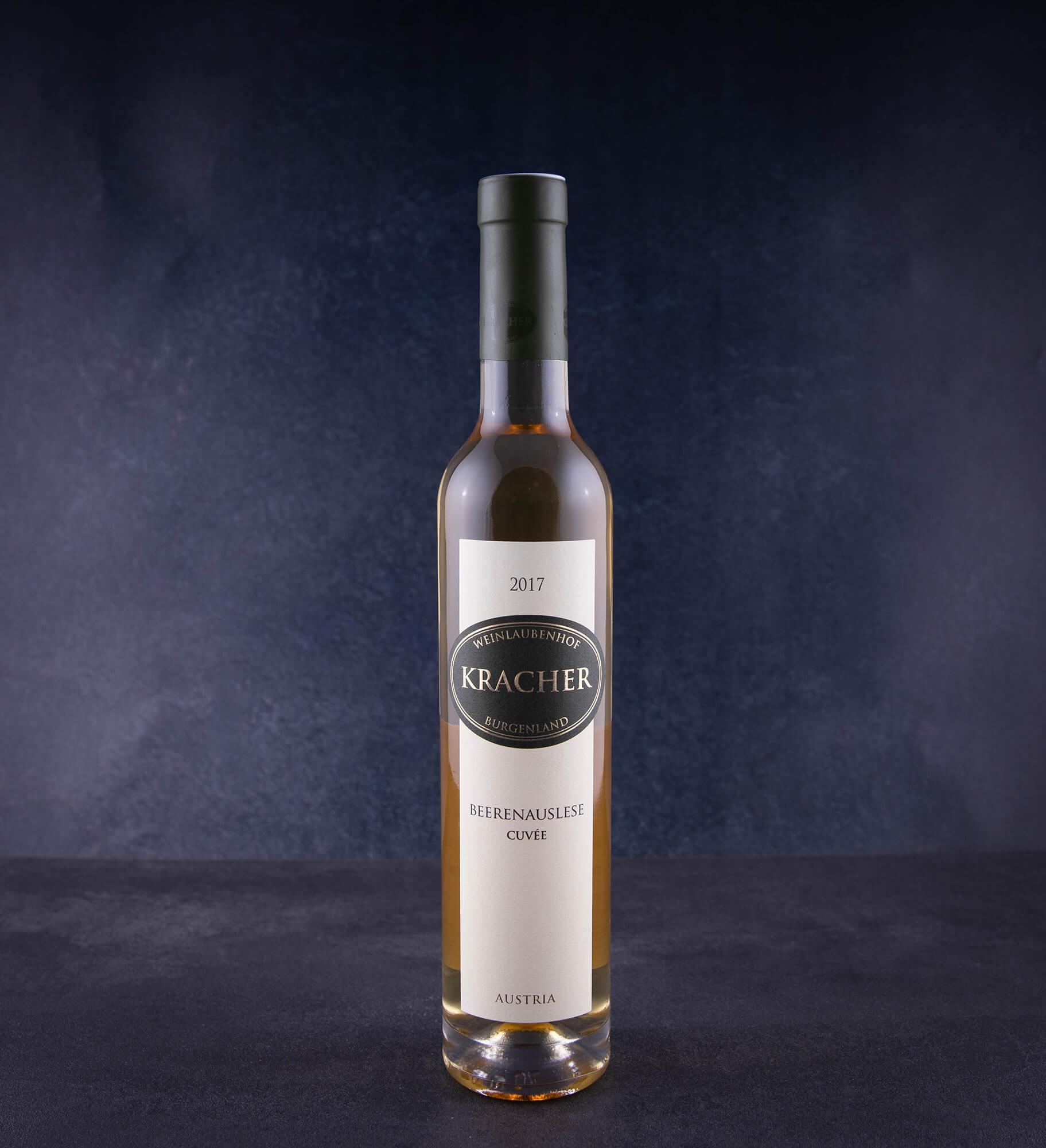 Cuvee Beerenauslese, Weißwein, Weingut Kracher,  Österreich, 0,75l